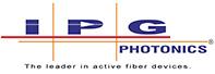 IPG Logo | Fiber Laser Components