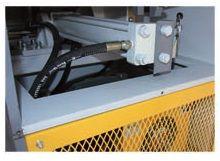 Genox Vision Series Hydraulic System