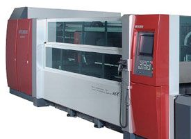 Mitsubishi Laser and Applied Machinery – A Major Partnership Announcement
